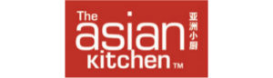 The Asian Kitchen