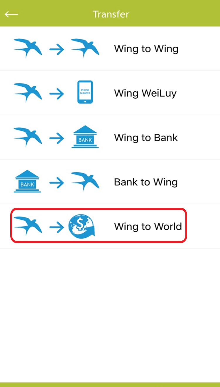 Wing2World | Wing