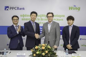 PPCBank Partners with Wing to Offer Money Transfer Service for International & Local Markets
