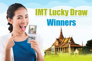 2 months Left until The Grand Prize Lucky Draw for Wing's Customers Sending Money to Cambodia