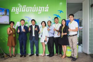 Wing Conducts Grand Prize Lucky Draw for Its Online Mastercard Customers