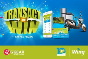 Transact and Win
