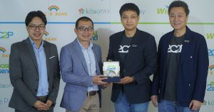 "2C2P unveils ""easy2send"" — a fast, secure, affordable and easy-to-use cross-border remittance service"