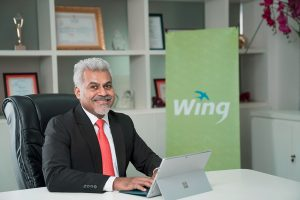Wing and Camlife renew focus on life insurance