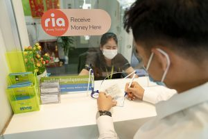 Wing and Ria Money Transfer team up to advance cross-border fund transfers