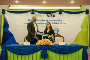 Visa and Wing launch new online payment card featuring extensive benefits