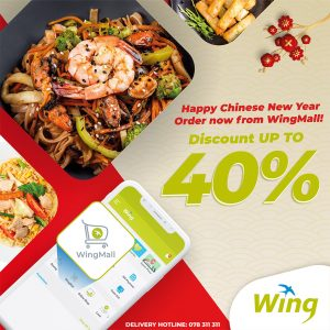 Happy Lunar New Year 2021 from WingMall