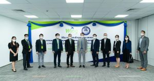 Wing Bank and SME Bank of Cambodia Plc collaborate to implement on Small and Medium Enterprise Co-Financing Scheme Phase II